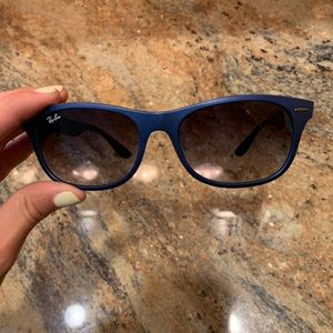 Ray Ban Liteforce, authentic